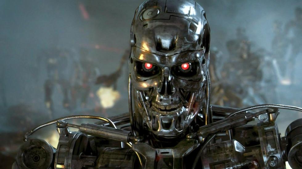 Groots 'Terminator'-nieuws op komst