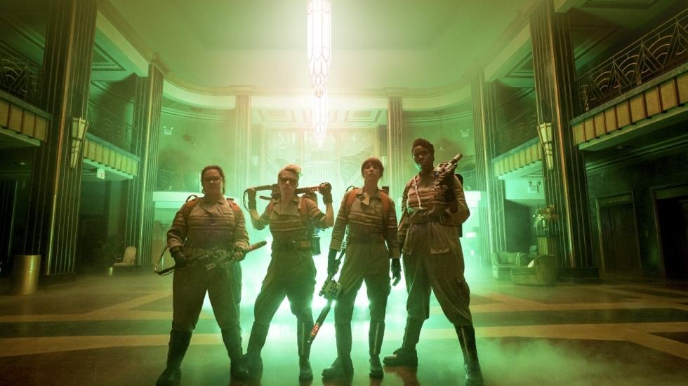 Toch meer 'Ghostbusters'-films op komst