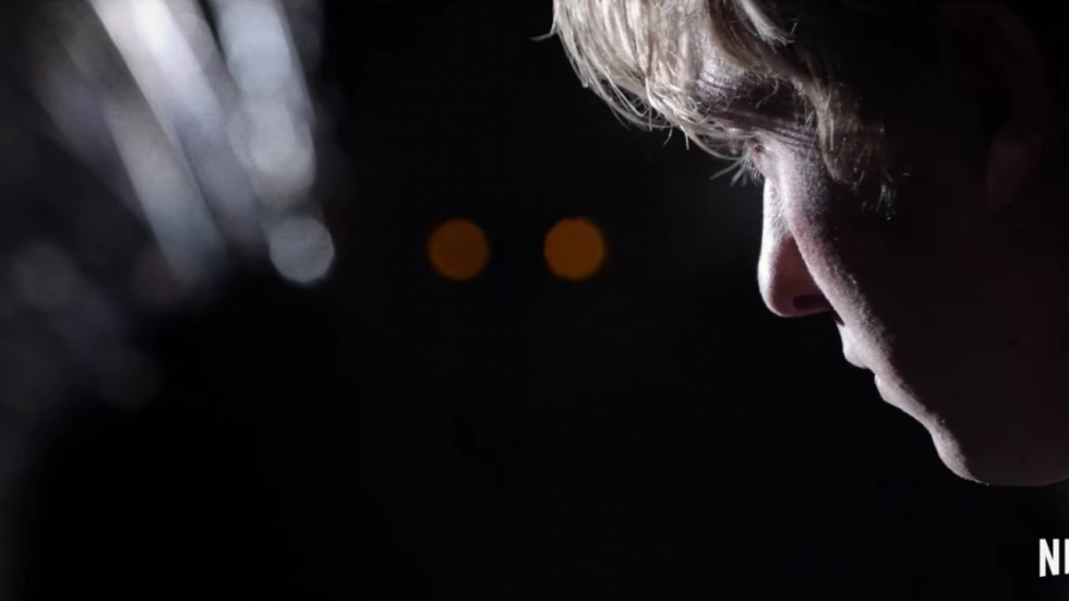 Sfeervolle eerste trailer Netflix-film 'Death Note'