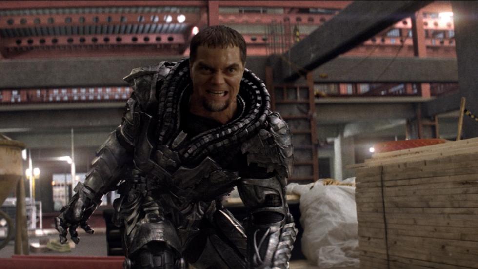 'Deadpool 2': Michael Shannon en Brad Pitt in beeld voor Cable