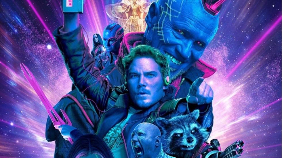 Starlord: 'Guardians 2' is de beste film ooit