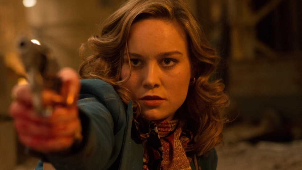 Brie Larson gaat de allereerste presidentskandidate 'Victoria Woodhull' spelen