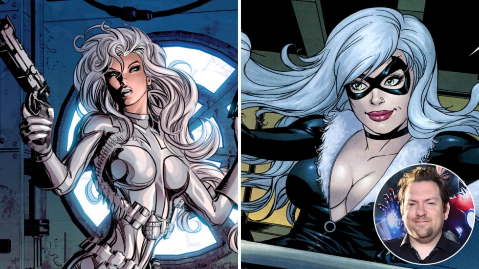 Nog een Spider-Man spin-off: Silver Sable en Black Cat