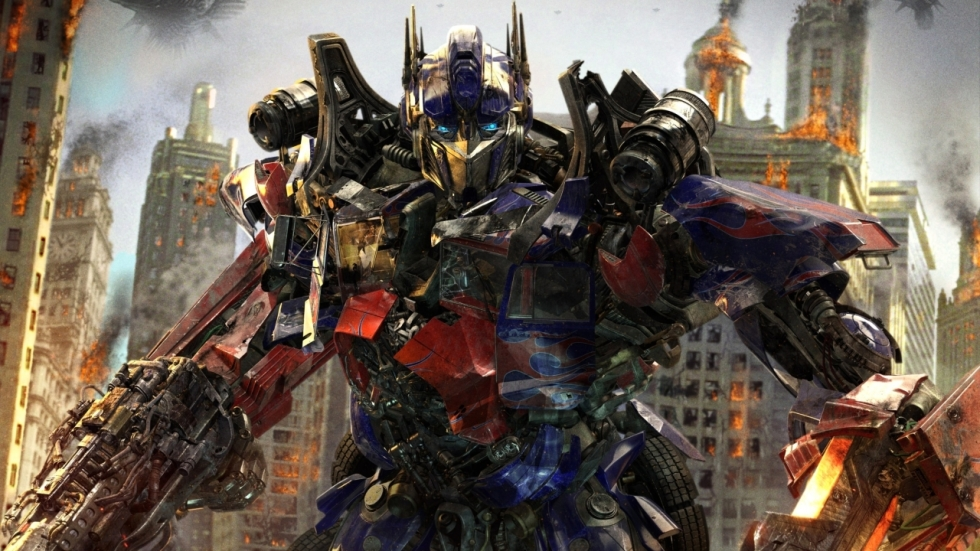 Acht toffe motion posters 'Transformers: The Last Knight'