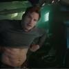 """Kritiek op lichaam van """"skelet"""" Chris Pratt"""