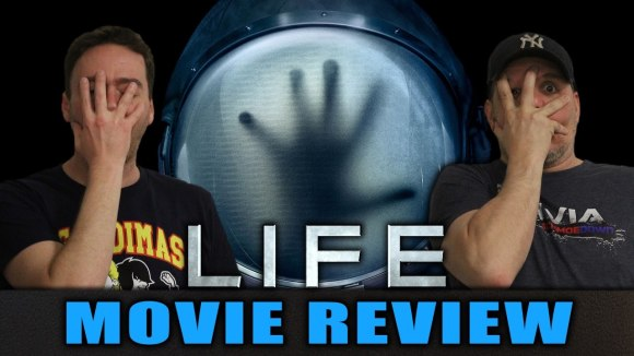 Schmoes Knows - Life movie review