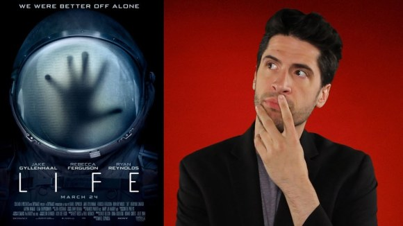 Jeremy Jahns - Life - movie review