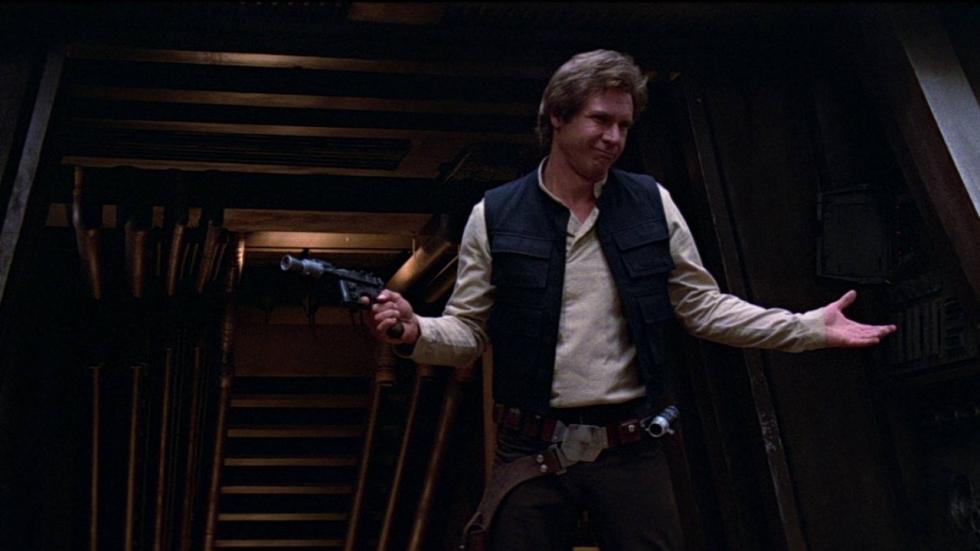 'Han Solo'-film laat zien hoe hij... zijn naam kreeg