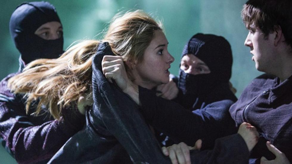 Shailene Woodley krijgt mogelijk proeftijd van rechter