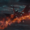 Complete chaos in trailer 'Justice League'!!