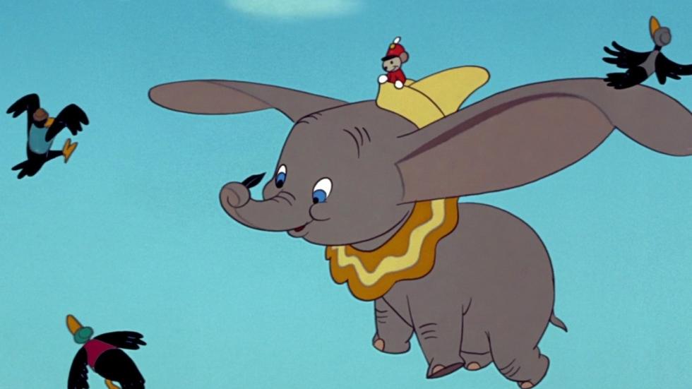 Colin Farrell te zien in remake 'Dumbo'?