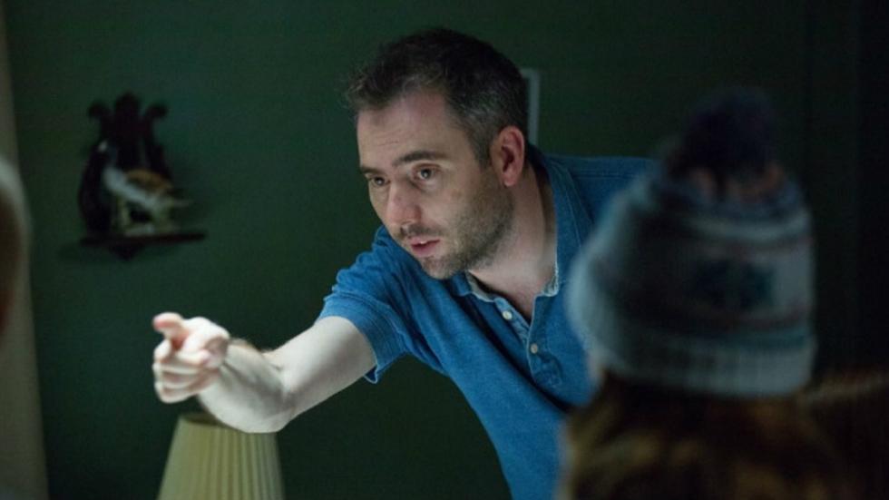'Sinister 2'-regisseur Ciarán Foy maakt horrorfilm 'Eli'