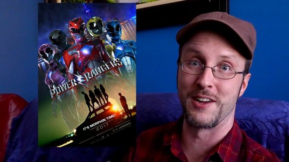 Channel Awesome - Power rangers - doug reviews