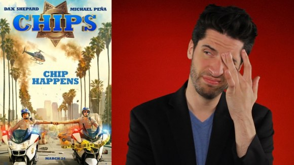 Jeremy Jahns - Chips - movie review