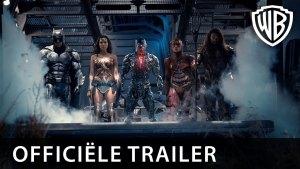 Justice League (2017) video/trailer
