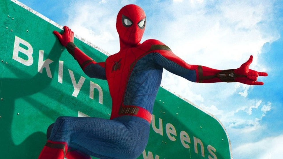Spider-Tracer in trailer tease 'Spider-Man: Homecoming'