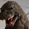 Nieuwe concept art 'Godzilla: Monster Planet'