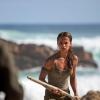 Eerste officiële blik op Alicia Vikander in 'Tomb Raider'!!