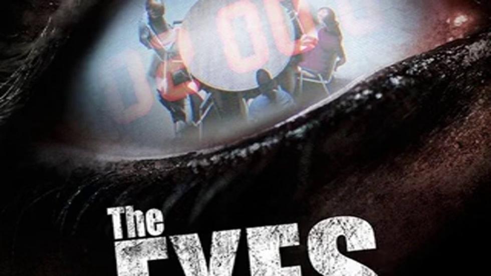 Hysterische trailer 'The Eyes'