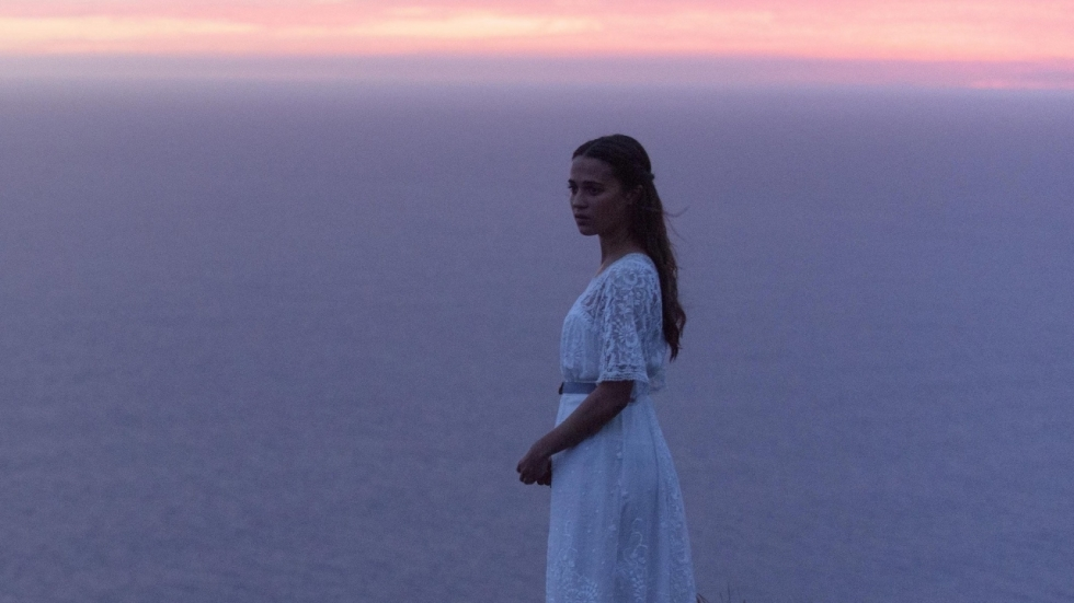 Blu-Ray Review: The Light Between Oceans