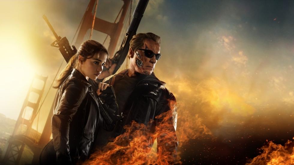 'Terminator: Genisys'-vervolg nu officieel van de baan