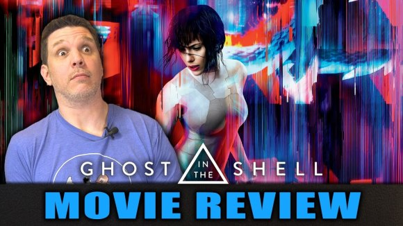 Schmoes Knows - Ghost in the shell movie review