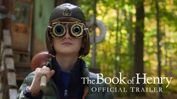 The Book of Henry - Official Trailer