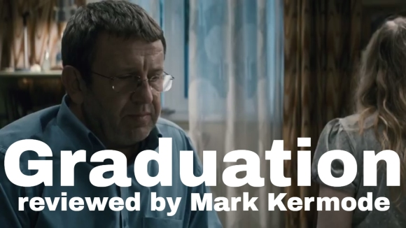 Kremode and Mayo - Graduation reviewed by mark kermode