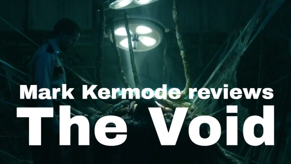 Kremode and Mayo - The void reviewed by mark kermode