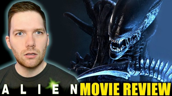 Chris Stuckmann - Alien - movie review