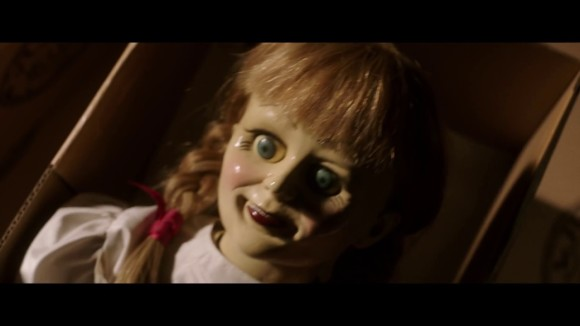 Annabelle - Creation: New trailer tomorrow