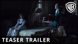 Annabelle: Creation (2017) video/trailer