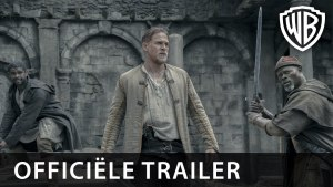 King Arthur: Legend of the Sword (2017) video/trailer