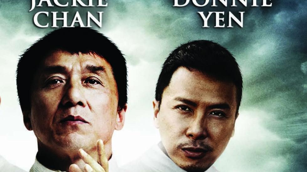 Jackie Chan misschien in 'Ip Man 4' met Donnie Yen