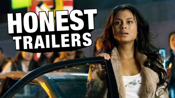ScreenJunkies - Honest trailers - the fast and the furious: tokyo drift