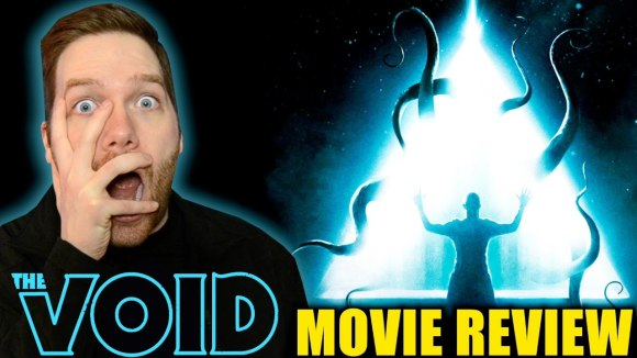 Chris Stuckmann - The void - movie review