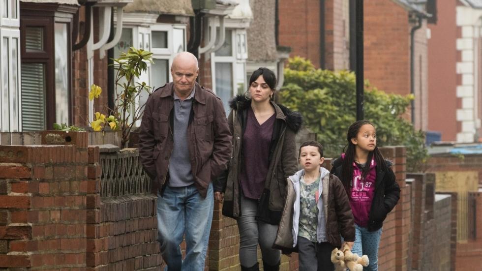 Blu-Ray Review: I, Daniel Blake