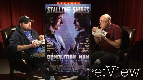 RedLetterMedia - Demolition man - re:view