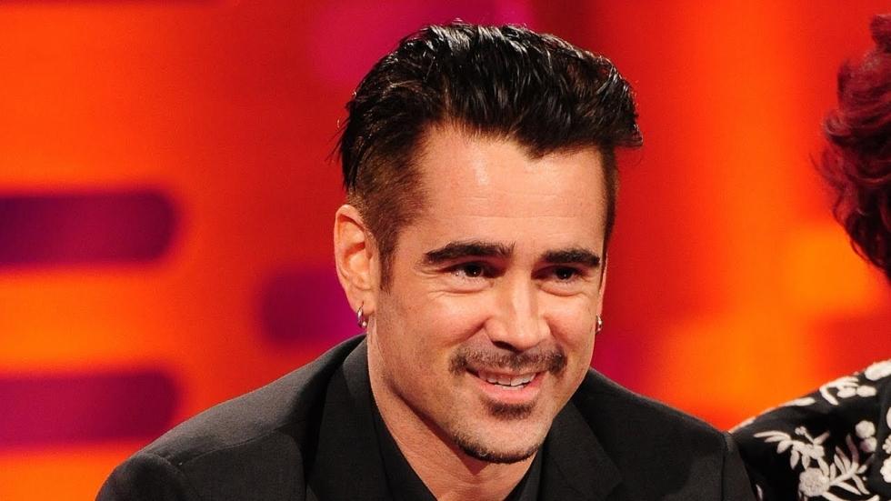 Colin Farrell toegevoegd aan imposante cast Steve McQueens 'Widows'