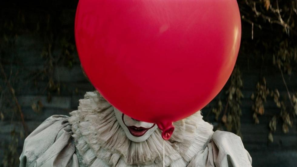 Echte clowns over trailer 'IT': walgelijk en sensationele onzin