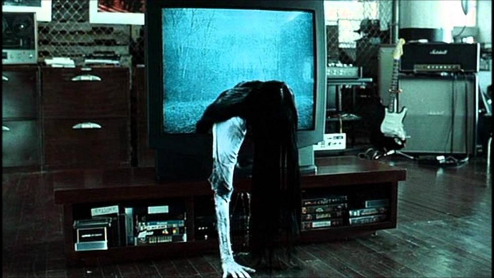 POLL: Horrorfilms met geesten