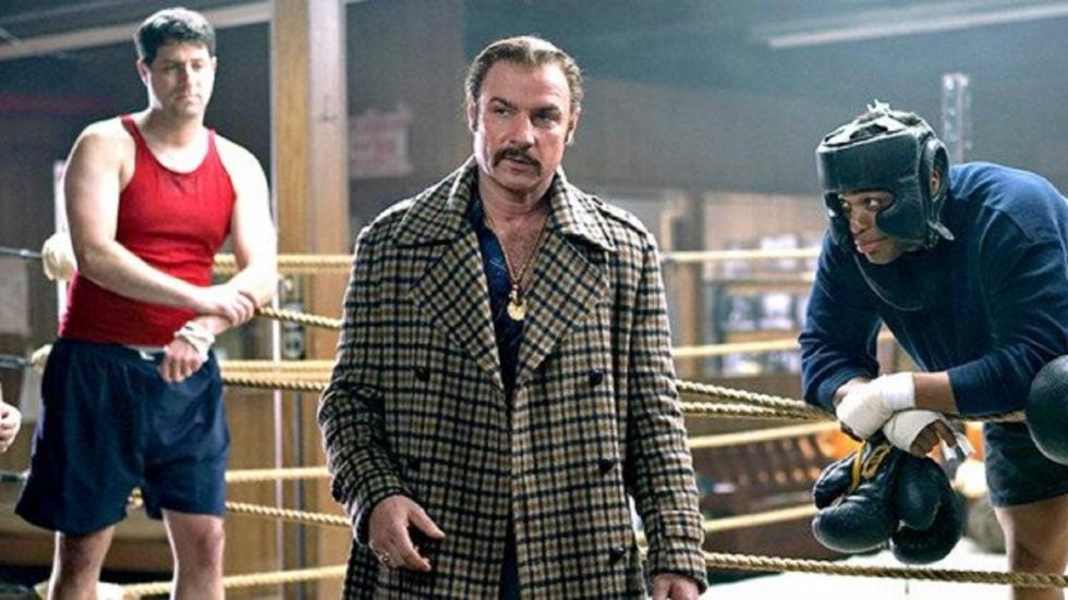 'Chuck'-trailer: Liev Schreiber speelt de 'echte' Rocky Balboa