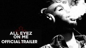 All Eyez on Me (2017) video/trailer