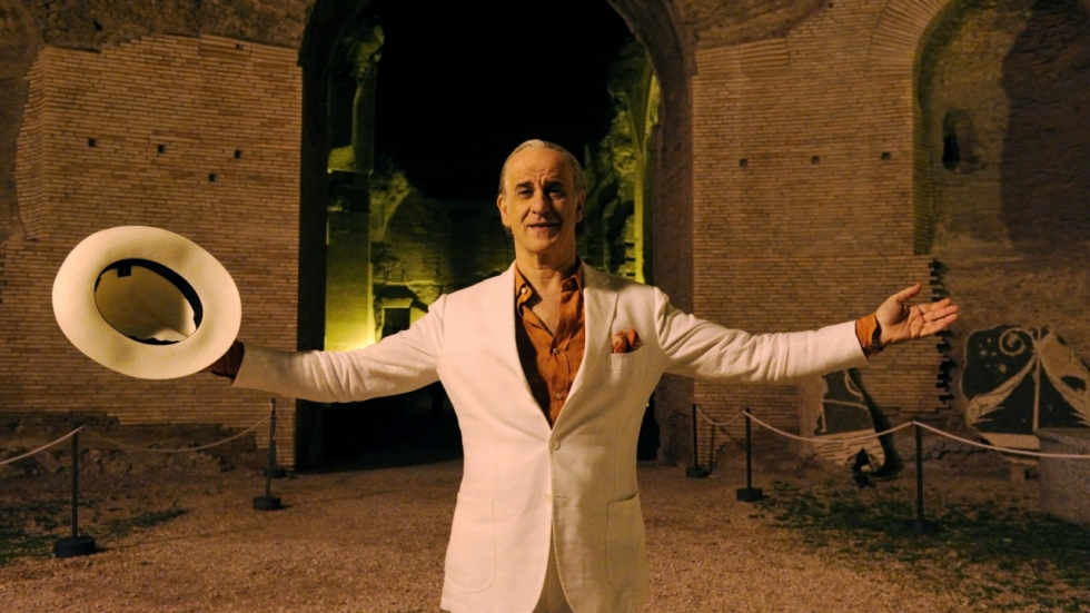 Toni Servillo wordt Silvio Berlusconi