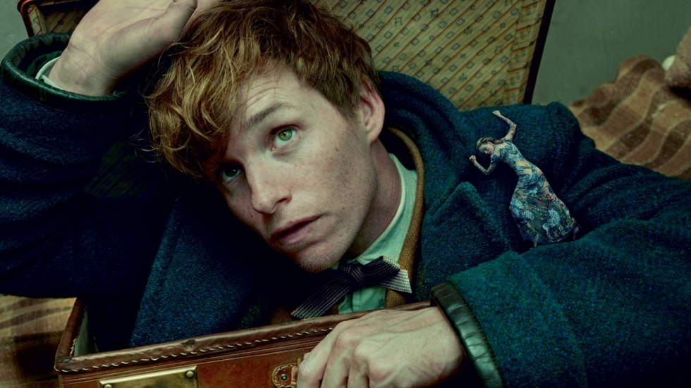 Blu-Ray Review: Fantastic Beasts and Where to Find Them