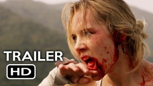 Lady Bloodfight (2016) video/trailer