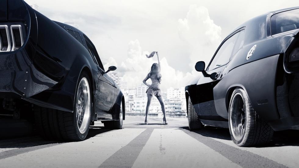 'Fast & Furious 8' racet naar financiële monsterstart!