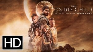 Science Fiction Volume One: The Osiris Child (2016) video/trailer