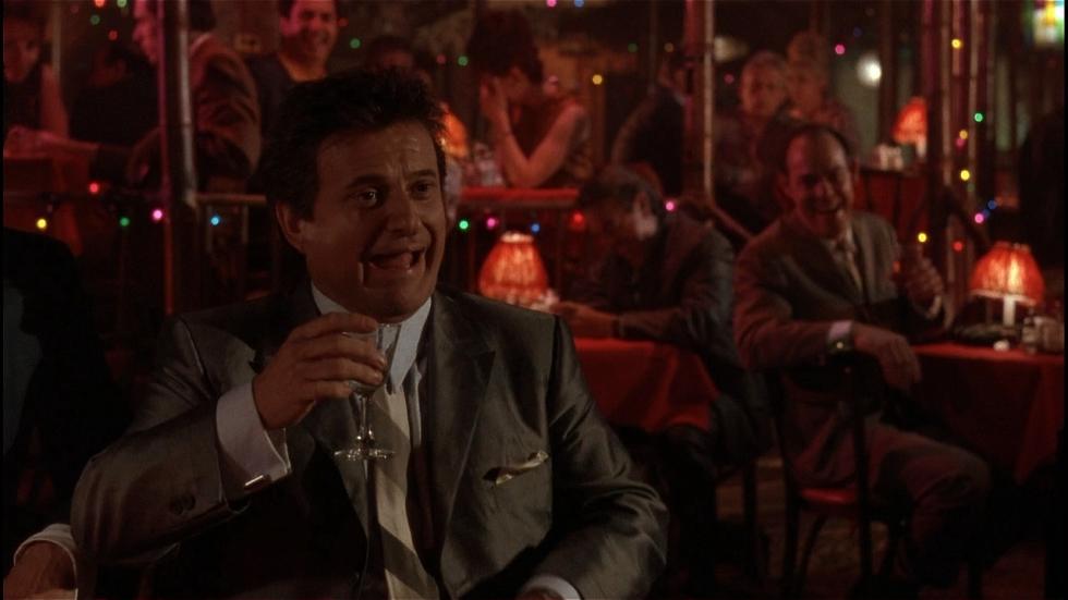 Martin Scorseses 'Taxi Driver', 'Goodfellas' en 'Raging Bull' opnieuw in de bios