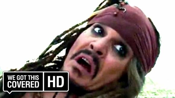 Pirates of the Caribbean: Dead Men Tell No Tales TV Spot #3